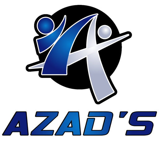 Azad's Martial Arts Center
